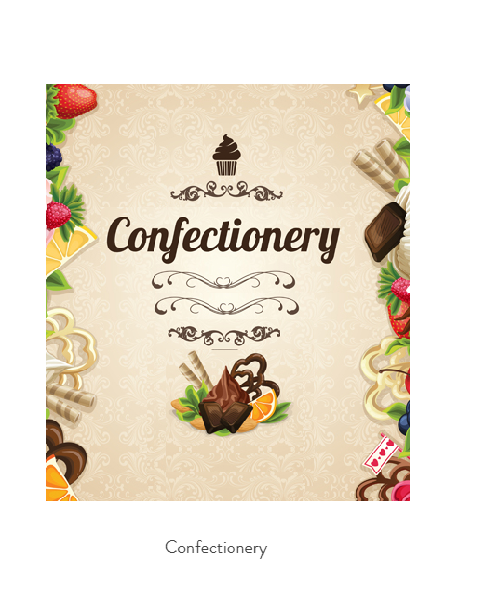Confectionery -Monastic Diet-Herbs