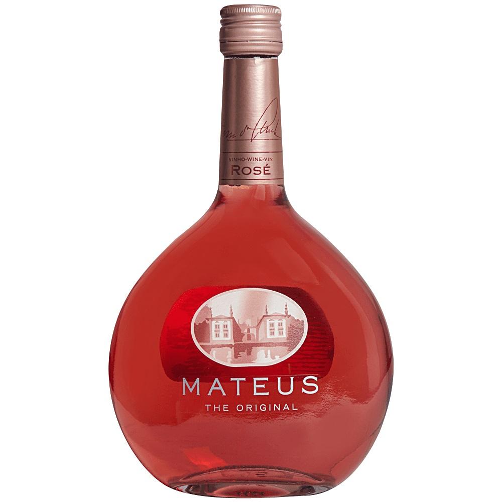 Matheus Rose 0,75 Ltr Portugal Blush Wine